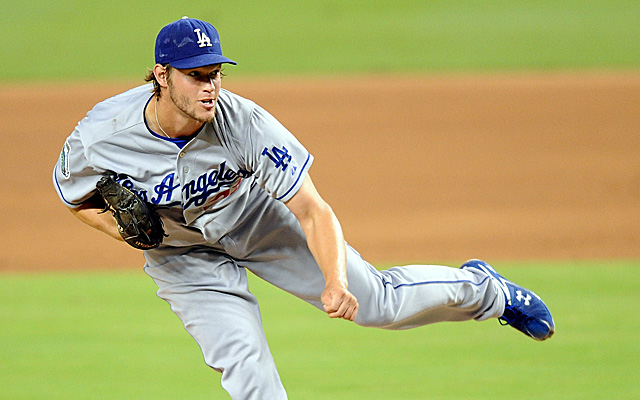 Clayton Kershaw has reportedly signed the biggest deal ever for a pitcher.
