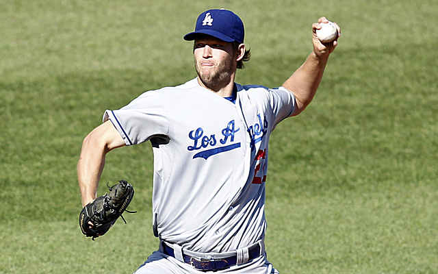 Clayton Kershaw is reportedly close to a huge extension.