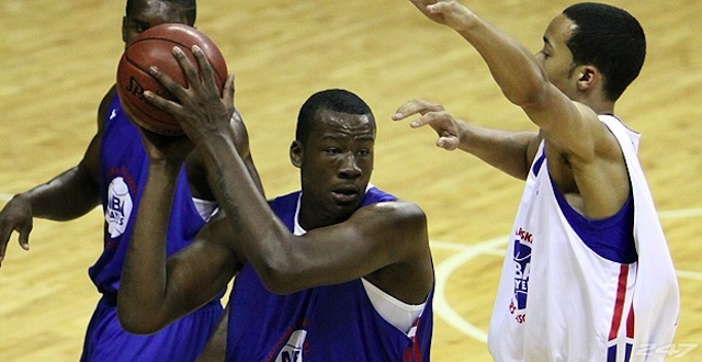 Kansas is thought to be the leader for top-five prospect Cliff Alexander; he is set to visit Lawrence. (247Sports)