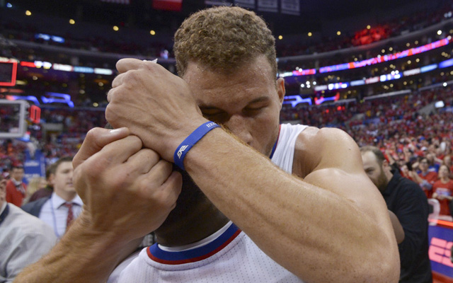 The Clippers are moving on, but can they rally emotionally again?  (USATSI)