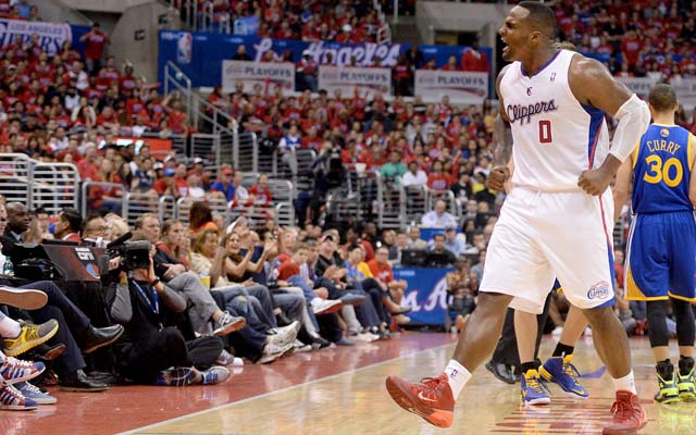Glen Davis comes back to the Clippers.  (USATSI)