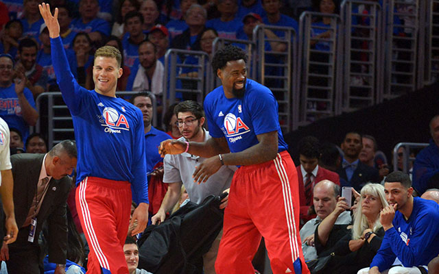 The story behind the Clippers' post-game dancing is downright hilarious