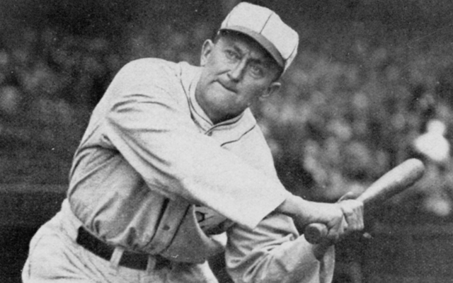 Ty Cobb was the best of the best in our simulated all-time single-season league.