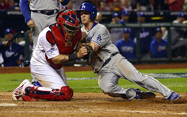Some collisions at home plate will still be allowed, while others will be forbidden moving forward.