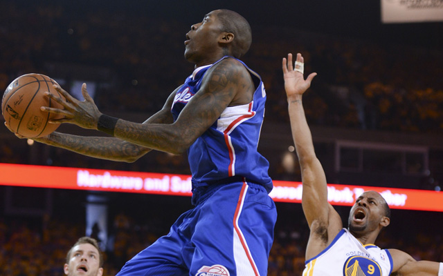 Jamal Crawford has reportedly won 6th Man of the Year  (USATSI)