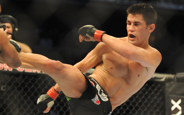Dominick Cruz has suffered yet another setback.