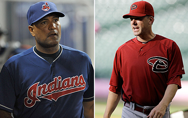 Will the next Cubs manager be Sandy Alomar Jr., A.J. Hinch or someone else?