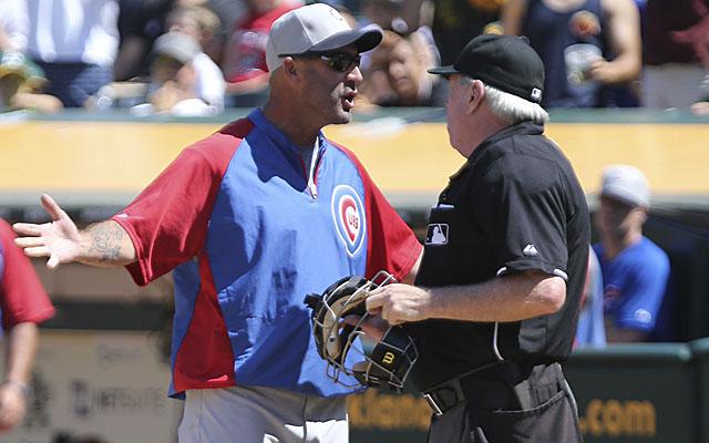 Dale Sveum's Cubs have had a long season. Again.