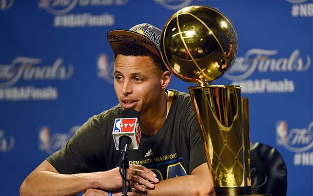 Golden State Warriors win the NBA Finals: By the numbers