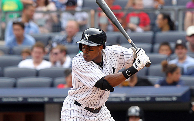 Curtis Granderson has been extended a qualifying offer.