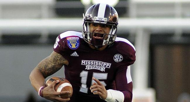 Dak Prescott had 829 rushing yards for 13 touchdowns last season. (USATSI)