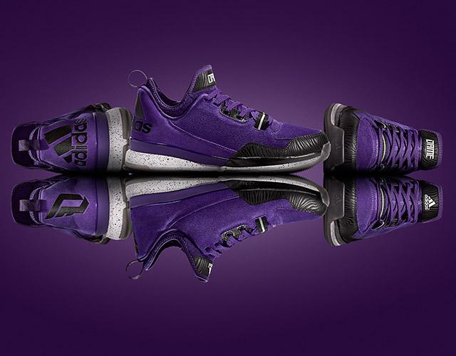 best website 5c081 ab31a ... adidas reveals first damian lillard signature shoe the d lillard adidas  damian lillard ...