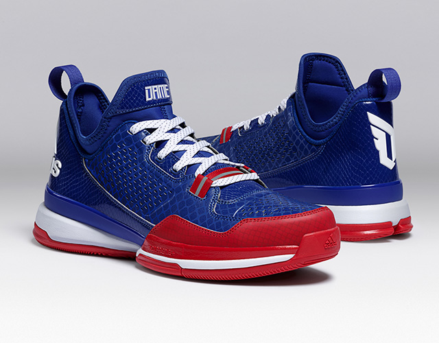 e4800d35328b Adidas Shoes Damian Lillard wallbank-lfc.co.uk