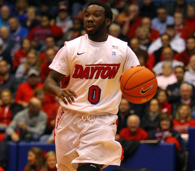 Khari Price and Dayton likely need to win at least one of their final two regular-season games. (USATSI)