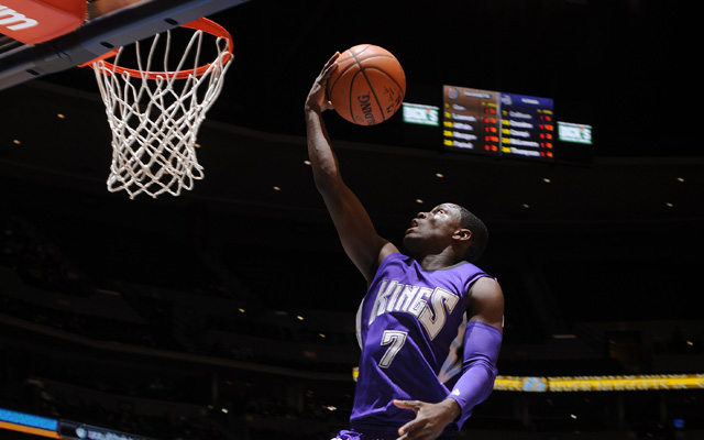 Darren Collison has been a big part of the Kings' early success. (Getty)