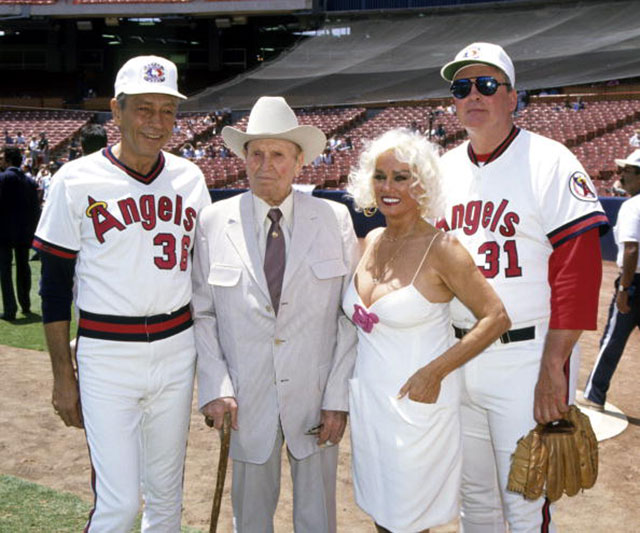 Dean Chance dies at 74: First Angels Cy Young, Twins All-Star