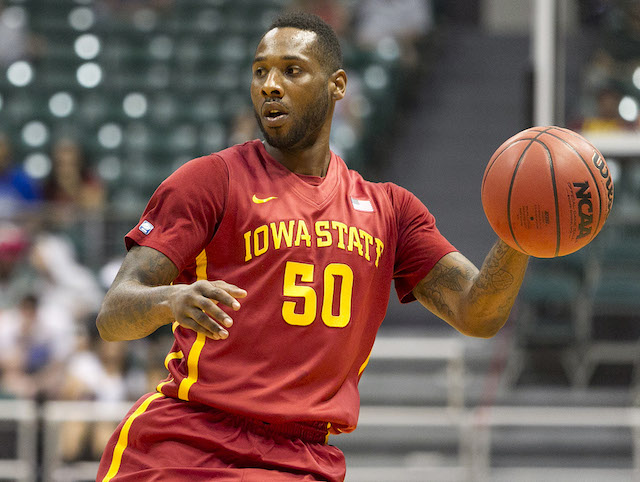 DeAndre Kane could go down as one of the Cyclones' foremost greats. (USATSI)