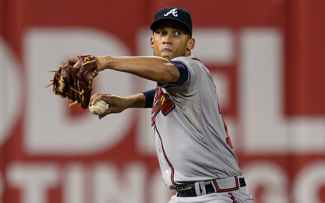 Andrelton Simmons is the best defensive player in the majors, per many advanced metrics.