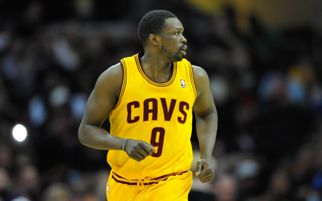 Luol Deng wants his money this time. (USATSI)