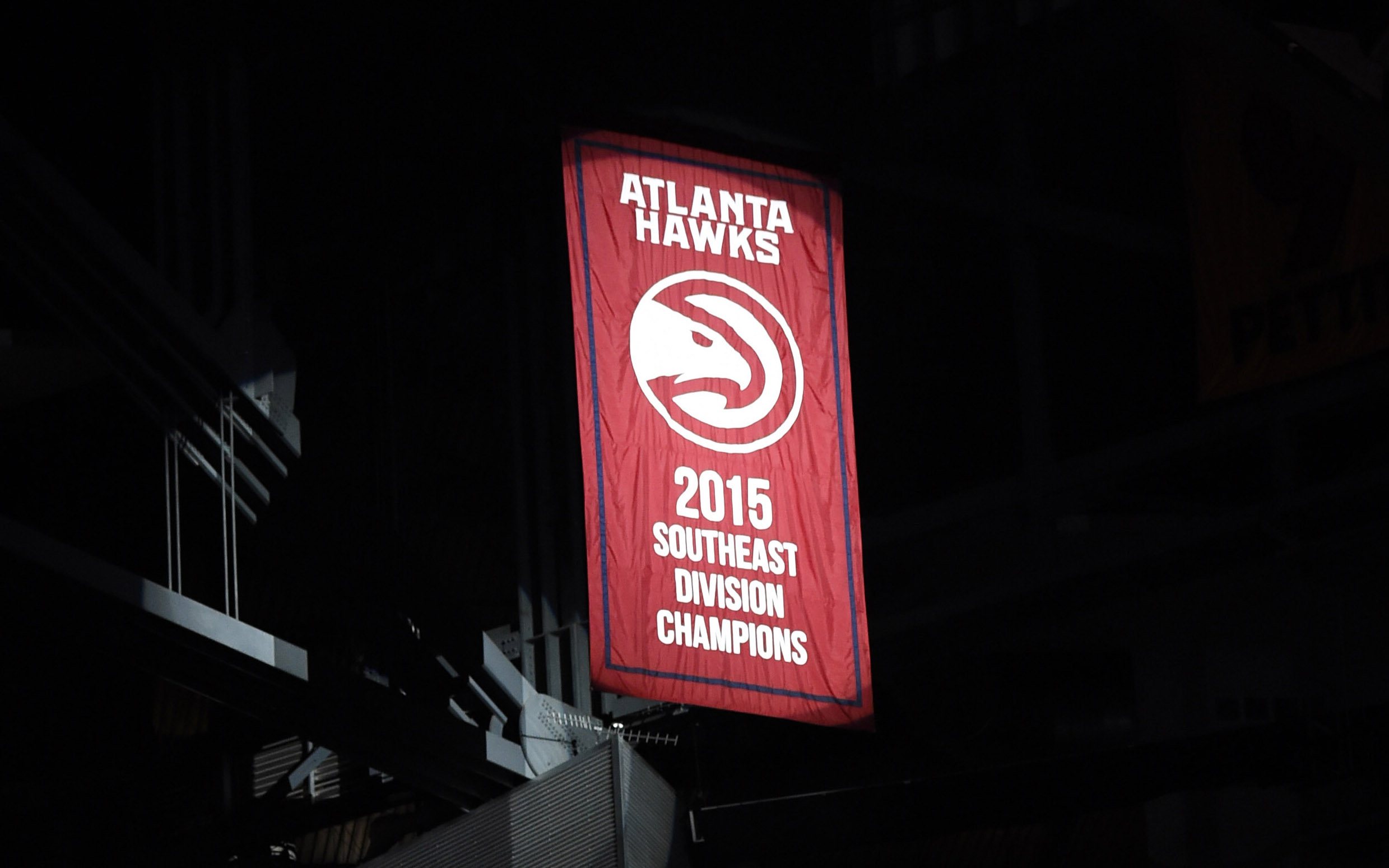 These banners mean even less after the rule changes.  (USATSI)