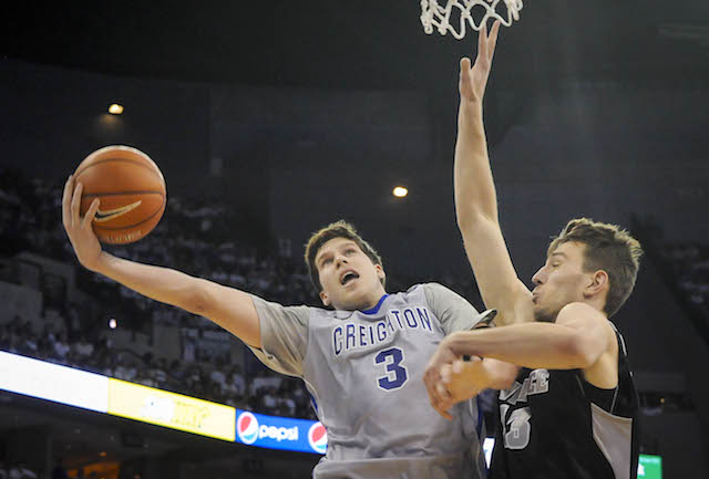 Doug McDermott might be the most unguardable player in the country. (USATSI)
