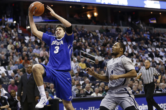 Doug McDermott is capable of carrying Creighton to a Final Four. (USATSI)