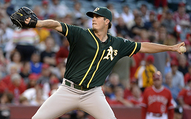 Lefty Drew Pomeranz has been placed on the disabled list.
