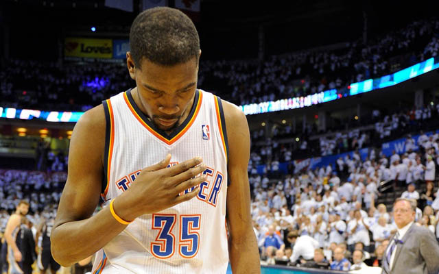 a11c94a75c85 Kevin Durant says he was too obsessed with winning last year ...