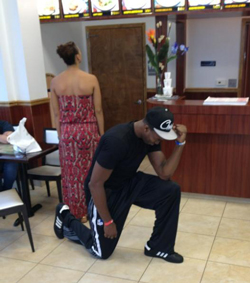 dwight-howard-tebowing