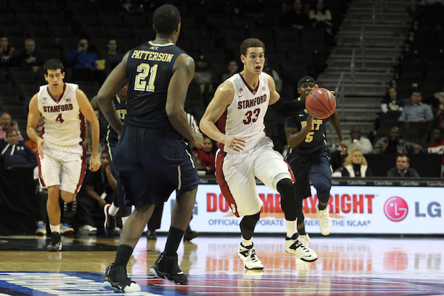 Dwight Powell has developed into one of the more difficult matchups in the Pac-12. (USATSI)
