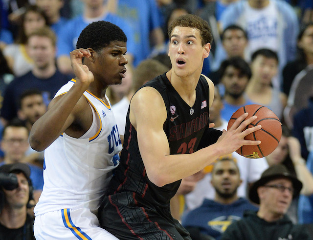 Dwight Powell is averaging 18.2 points, 7.4 boards and 3.6 assists in his last five games. (USATSI)