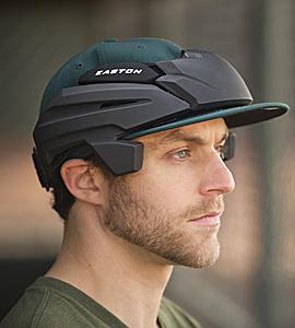 Baseball Pitchers Mask