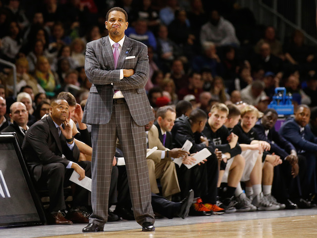 Ed Cooley and Providence have now lost four of its last five games. (USATSI)