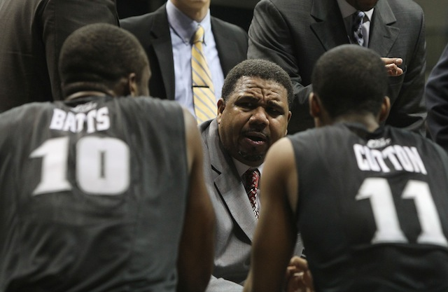 Ed Cooley and Providence won eight of their last 10 games to end the regular season. (USATSI)