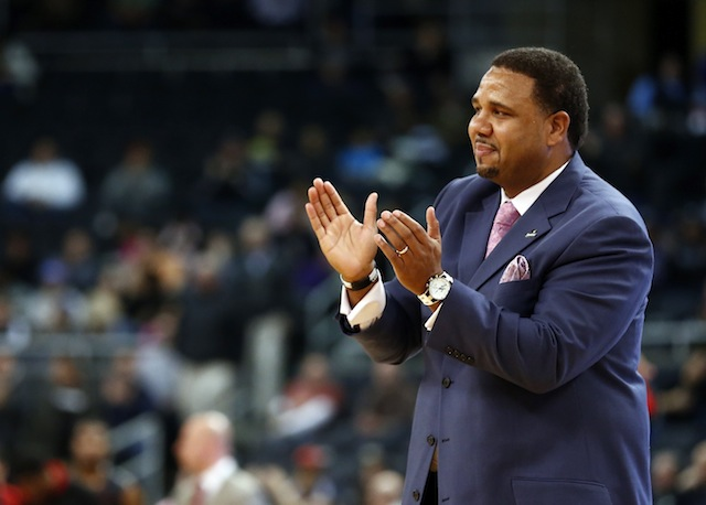 Ed Cooley has picked up two five-star and two four-star prospects since taking over at Providence. (USATSI)