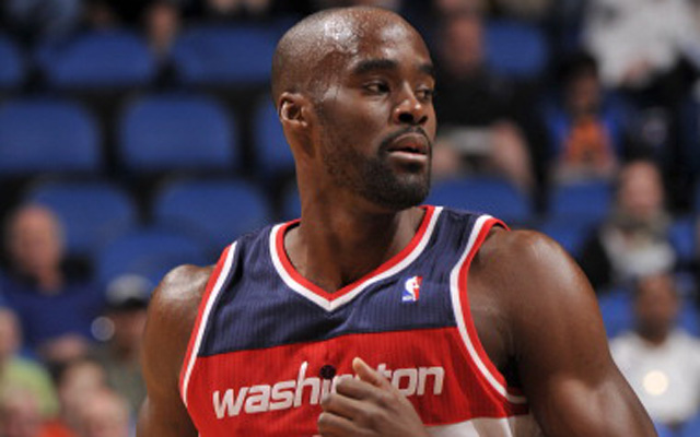 Emeka Okafor has suitors but wont play for a while.  (USATSI)