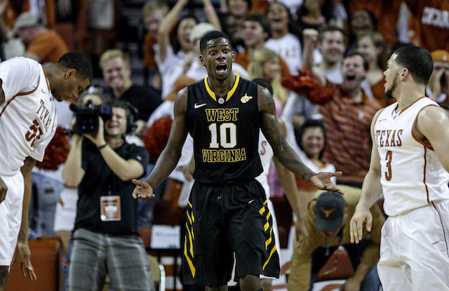 Eron Harris averaged 17.2 points last season. (USATSI)