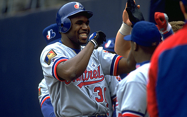 Cliff Floyd and the 1994 Expos could have been special.