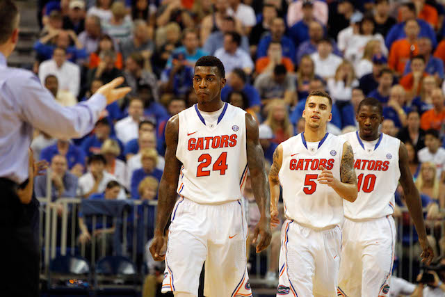 Maybe the most complete team in the country, Florida could be the title favorite. (USATSI)