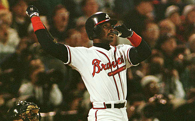 Hall of Fame candidate breakdown: Fred McGriff - CBSSports.com