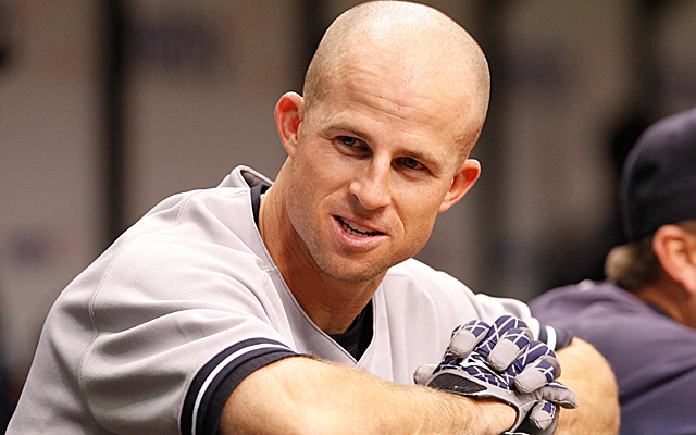 Brett Gardner got himself a nice contract extension Sunday.