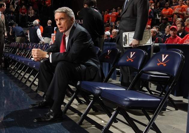 Where are Gary Williams' top assistants?