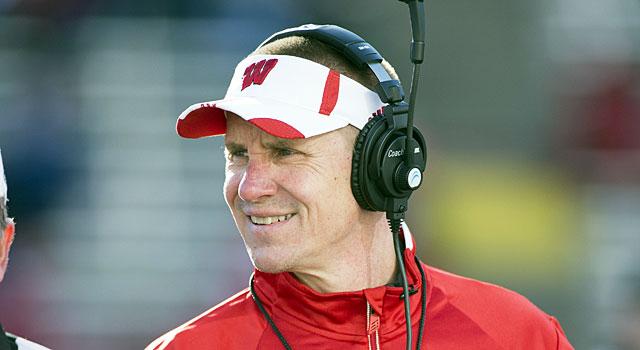 Gary Andersen has been coaching for over half his life