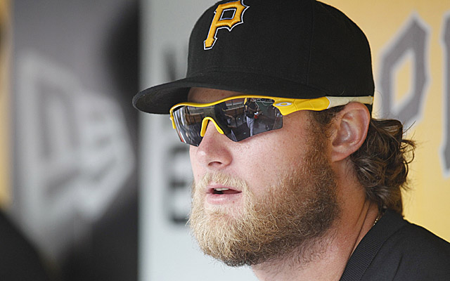 Gerrit Cole could be returning to Pittsburgh very soon.