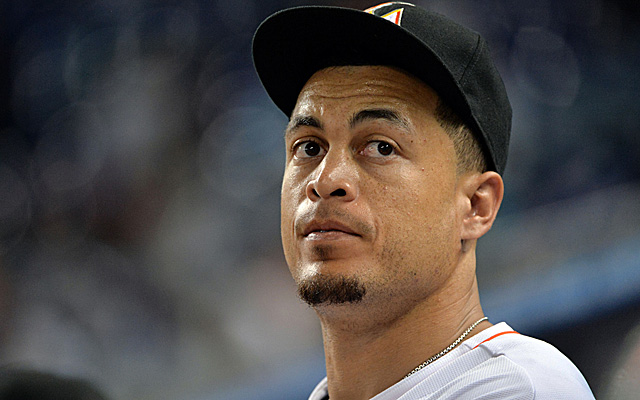 Giancarlo Stanton's deal is ... interesting.
