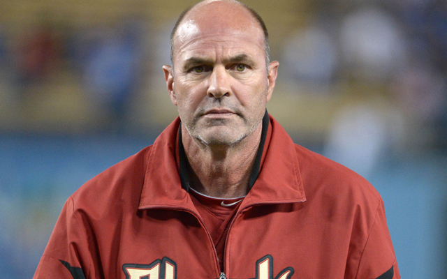 The drama of Kirk Gibson vs. Los Angeles is hilarious.