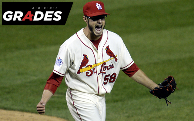 Joe Kelly's performance is an afterthought after the crazy finish to Game 3.