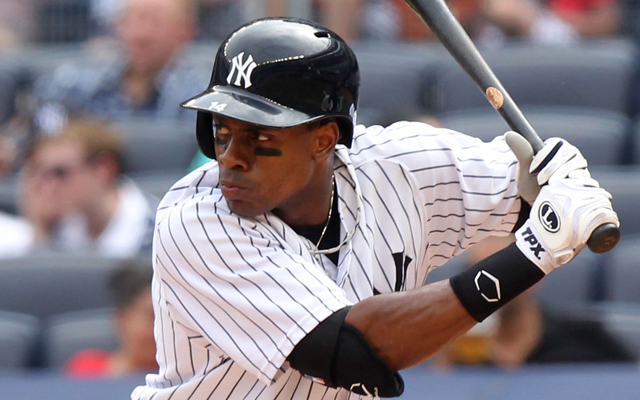 The Mets have added some big lefty power to their lineup in Curtis Granderson.