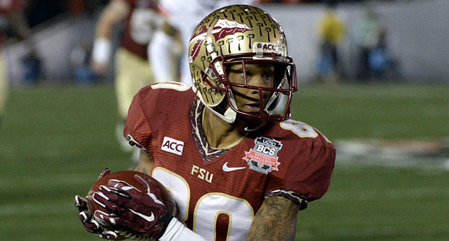 Rashad Greene and Florida State should be ranked No. 1 in the AP poll. (USATSI)