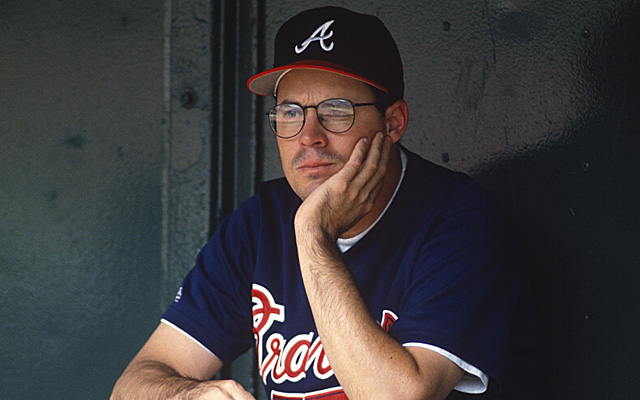 Believe it or not, this man was one of baseball's greatest all-time pitchers.